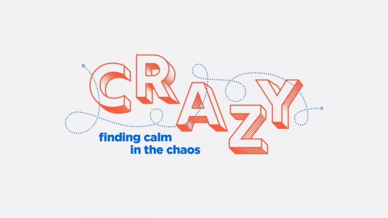 Crazy Sermon Series