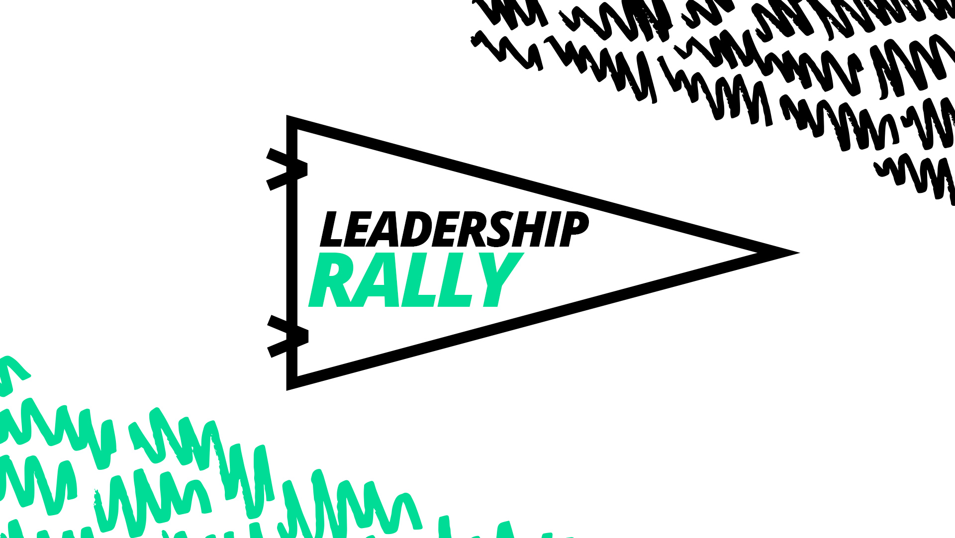 Leadership Rally