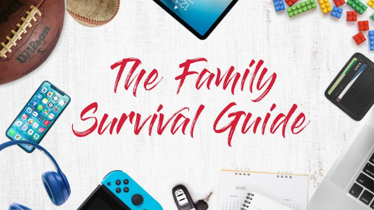 The Family Survival Guide