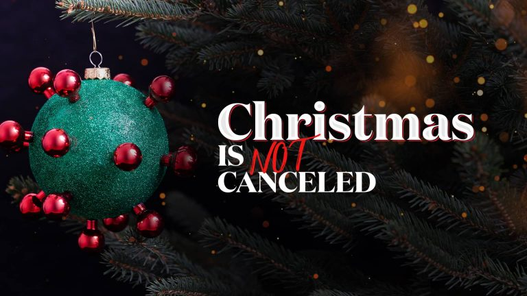 Christmas is not Canceled
