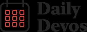 Daily Devos 2021