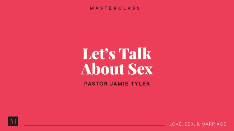 Let's Talk About Sex - Eunice