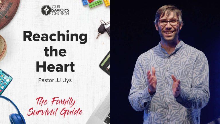 Reaching the Heart
