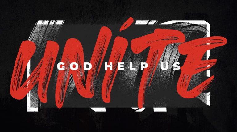 God Help Us Unite