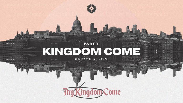 Kingdom Come - Crowley