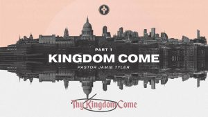 Kingdom Come - Eunice