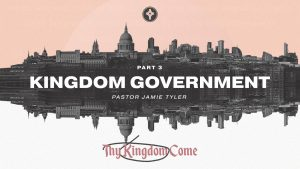 Kingdom Government - Eunice