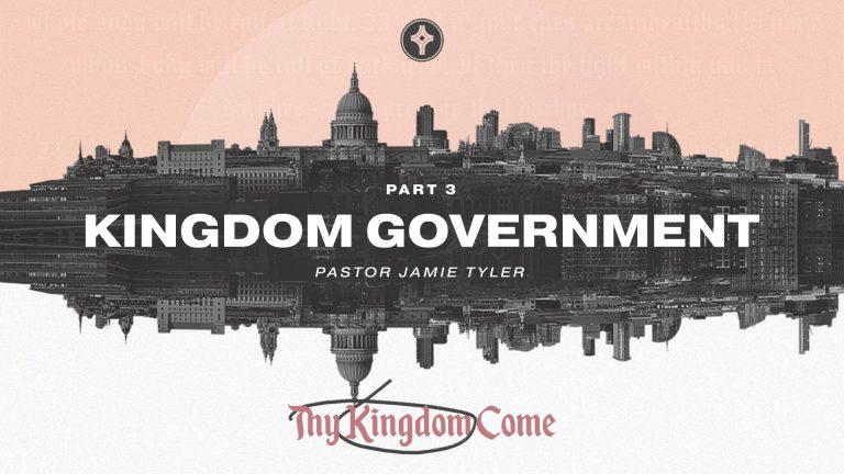 Kingdom Government - Eunice
