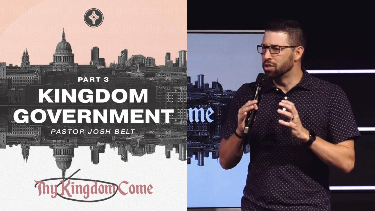 Kingdom Government - Jennings