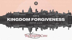 Kingdom Forgiveness-C