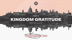 Kingdom Gratitude - Crowley