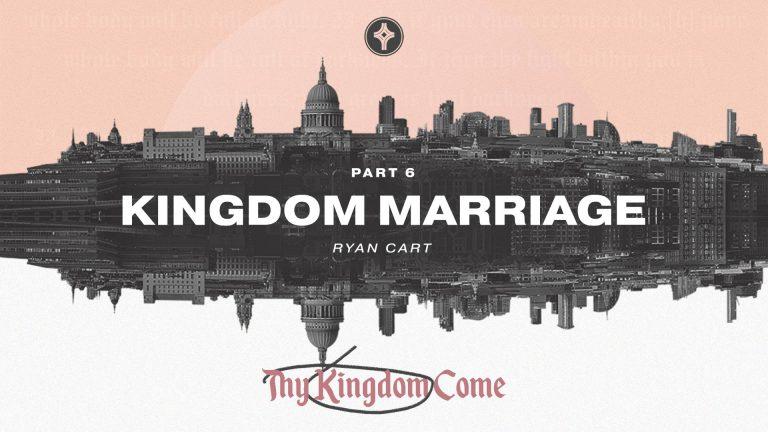 Kingdom Marriage - Crowley