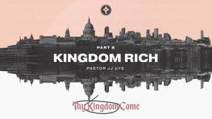 Kingdom Rich-Crowley