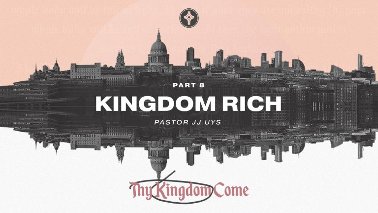 Kingdom Rich-Crowley