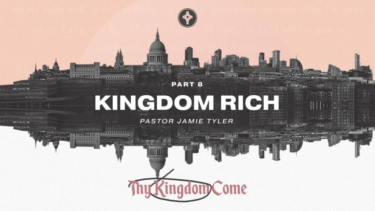 Kingdom Rich-Eunice