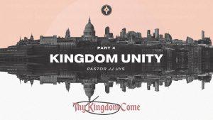 Kingdom Unity - Crowley