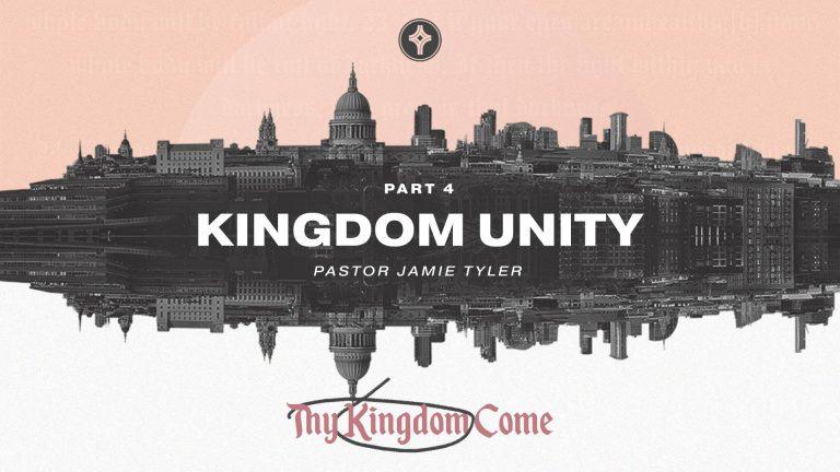 Kingdom Unity - Eunice