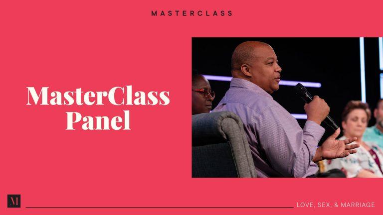 MasterClass Panel-Jennings