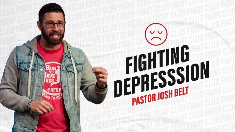 Fighting Depression-Jennings