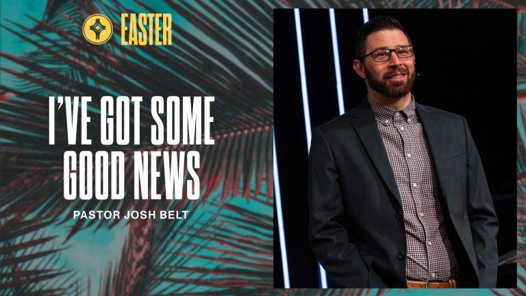 I've Got Some Good News-Jennings