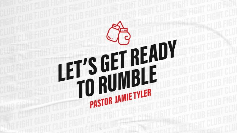 Let's Get Ready to Rumble-Eunice