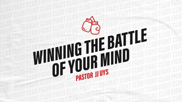 Winning the Battle of Your Mind-Crowley