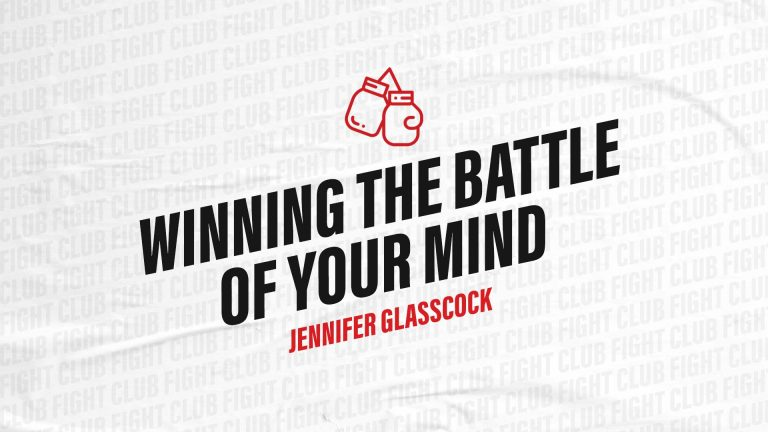 Winning the Battle of Your Mind-Eunice