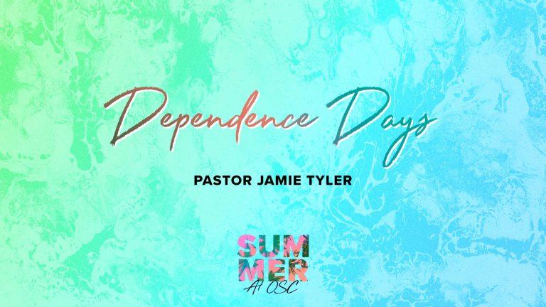 Dependence Days-Eunice