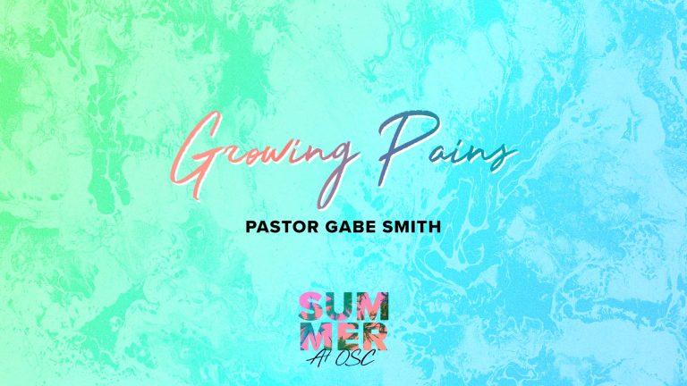 Growing Pains-Jennings