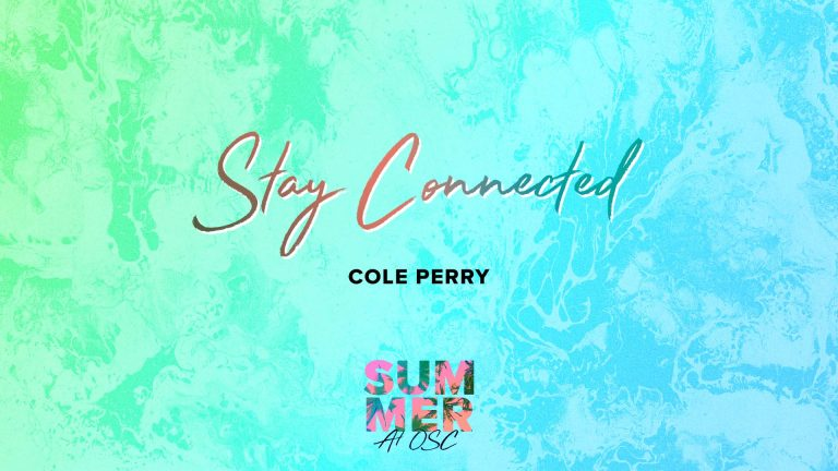 Stay Connected-Eunice