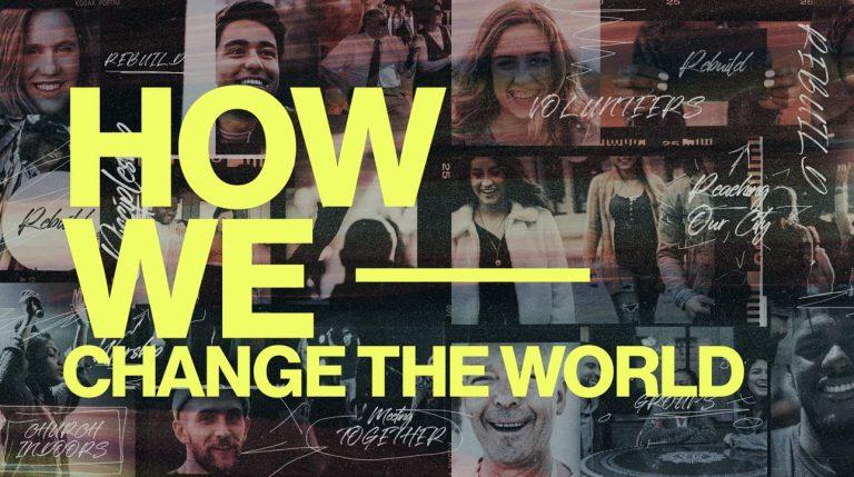 How We Change the World-Jennings