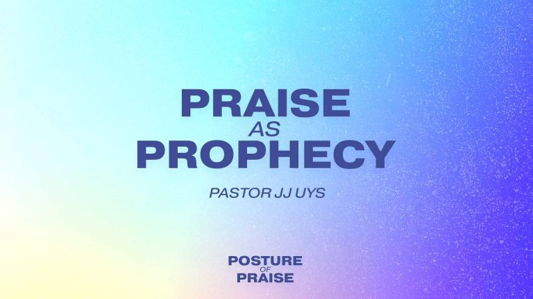 Praise as Prophecy-Crowley